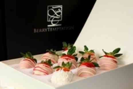 Reading Eggs - Gift box of delicious hand dipped strawberries - Save 30%