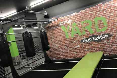 Énergie Fitness Chelmsford - Five or Ten Gym or Class Passes - Save 80%