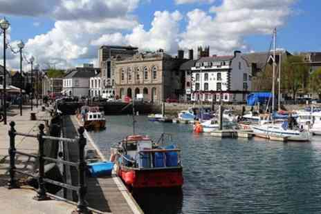 Devon and Cornwall Tour Guides - Plymouth Mayflower and Barbican Walking Tour - Save 0%