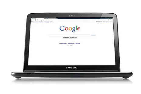 Tech Market - Samsung Chromebook XE500C21 with 16GB SSD and 2GB RAM - Save 80%