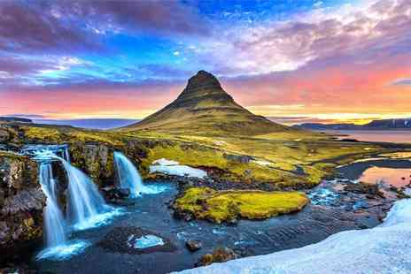 Worldwide Tours & Travel - From £129pp (from Worldwide Tours & Travel) for a two-night 4* Reykjavik, Iceland break with flights, from £209pp for a three-night break, or from £249pp for four nights – save up to 23% - Save 23%