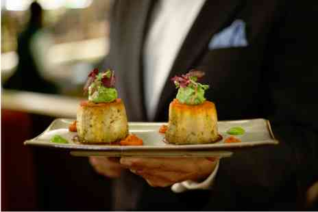 Kahani - Contemporary Vegetarian Indian Six Course Tasting Menu for Two - Save 0%