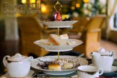 Beaver Hall Equestrian Centre - Afternoon Tea For Two - Save 50%