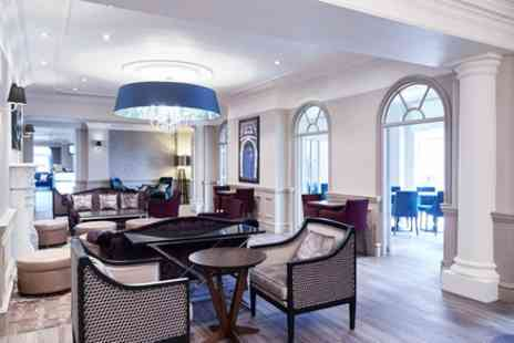 Mercure Southgate Hotel - Spa Day Pass and Afternoon Tea or Lunch with Optional Drink for Two - Save 31%