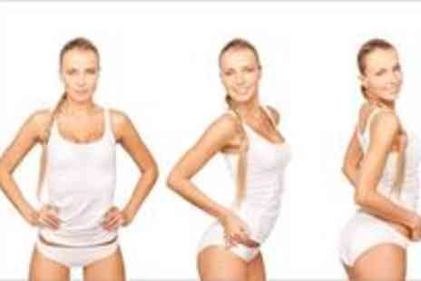 Renaissance Spa - Ten laser lipo treatments including power plate sessions - Save 88%