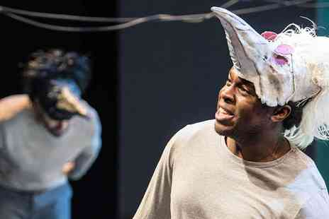 Encore Tickets - Aesops Fables at the Unicorn Theatre Animal Antics for Ages 4 To 7 - Save 20%