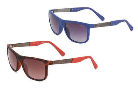 Brands Store - Pair of Guess sunglasses choose from six designs - Save 75%