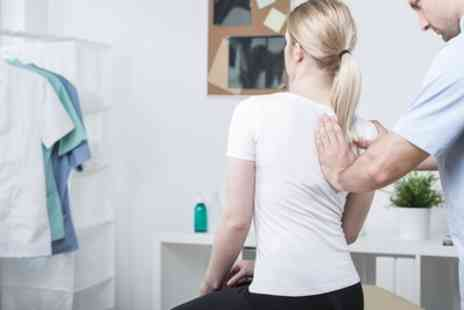 MSK Chiropractic Clinic - Chiropractic Consultation and Examination - Save 82%