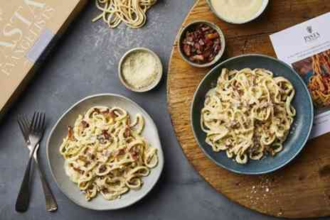 Pasta Evangelists - £20 Toward Freshly Made Artisan Pasta with Sauces - Save 55%