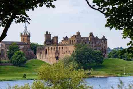 Ed Private Tours - Linlithgow palace, Blackness and Stirling Castle Small Group Day Tour from Edinburgh - Save 0%