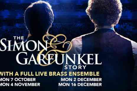 Lyric Theatre - Tickets to see The Simon and Garfunkel Story - Save 0%