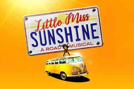 Selladoor Worldwide - Ticket to Little Miss Sunshine - Save 58%