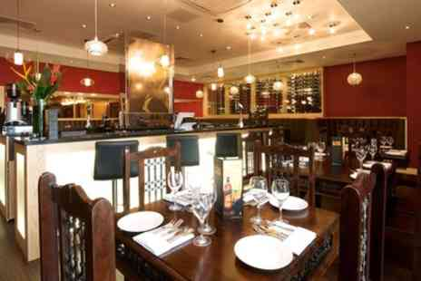 ERIKI - Up to £60 Toward Indian Food - Save 50%
