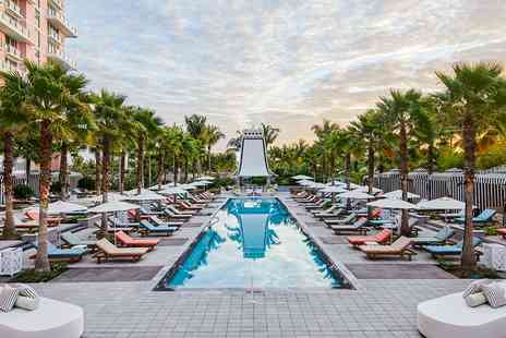SLS Baha Mar - Top Resort in the Bahamas - Save 0%