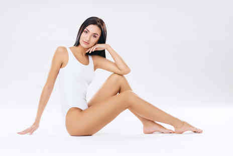 Butterflies Beauty - Cryo lipo session on one area - Save 87%