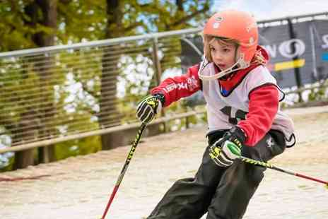 Active Nation - Kids Ski Parties A Unique Way to Celebrate Their Special - Save 50%