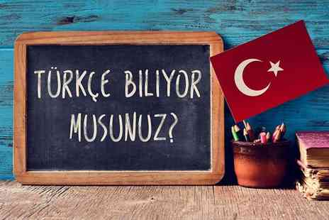 New Skills Academy - Online Turkish language course - Save 76%