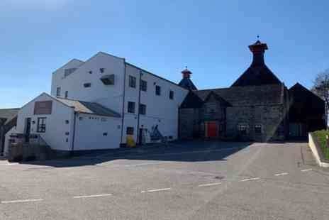 Whisky Trails - Two day tour from Edinburgh to Seven Speyside Distilleries - Save 0%