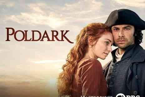 Meneage Tours - Poldark Tour of West Cornwall - Save 0%
