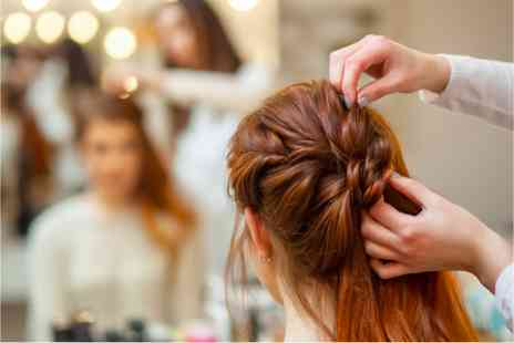 London Beauty Artists - Celebrity Hair Styling Masterclass - Save 0%