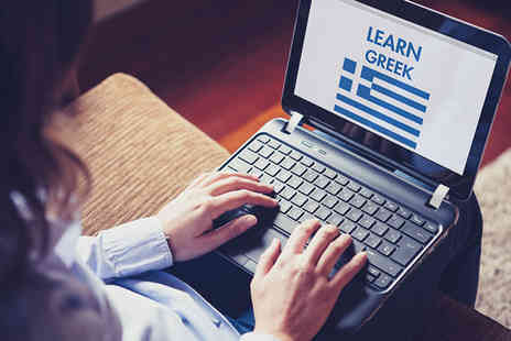 New Skills Academy - Online Greek language course - Save 90%