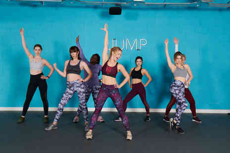 Evelyn B - Five fitness classes - Save 68%