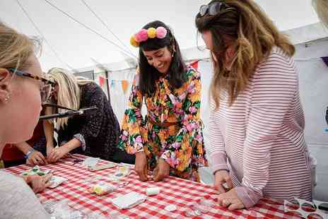 The Handmade Fair - Ticket to The Handmade Festival with Kirstie Allsopp - Save 34%
