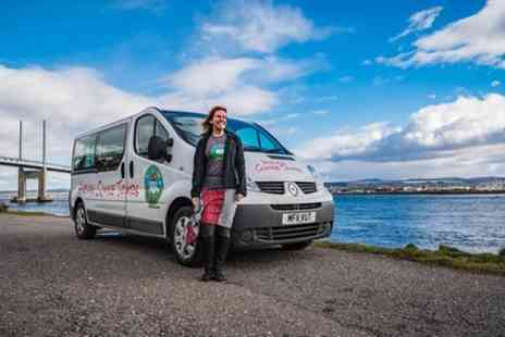 Hielan Quine Tours - Loch Ness Tour - Save 0%
