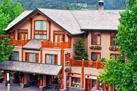 Brewsters Mountain Lodge - 50% Off Stays October To December - Save 0%