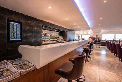 No1 Lounges - Heathrow Airport Lounge - Save 0%