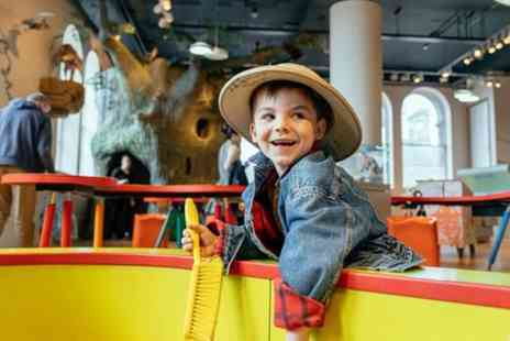 Withlocals - Edinburghs Must do Family Friendly Private Tour - Save 0%