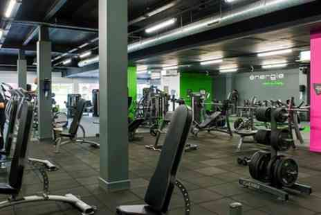 Énergie Fitness Chelmsford - Five or Ten Gym or Class Passes - Save 90%