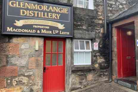 Whisky Trails - Highland Whisky Trail from Edinburgh - Save 0%
