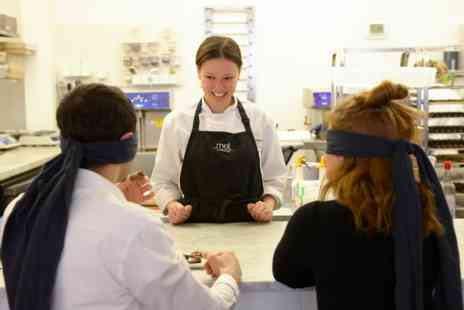 Melt Notting Hill - Blindfold Chocolate Tastings and Talk for Two - Save 0%