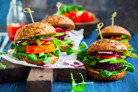 Virgin Experience Days - Hungry Vegan in London No More Foodies Tour for Two - Save 0%
