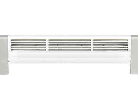 Spire Tech - Eco Energy Electric Radiator Fan - Save 50%