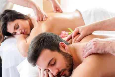Al Shafa Clinic - Choice of One Hour Couples Massage - Save 36%