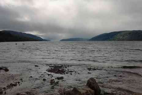Ness Mini Coaches - Loch Ness Tour - Save 0%