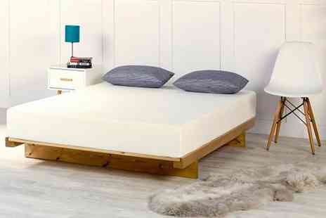 Dining Tables - Reflex memory foam orthopaedic mattress choose from six sizes - Save 78%
