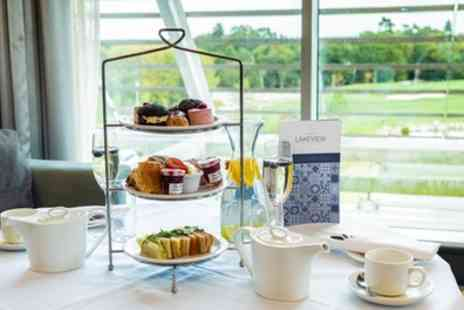 Hilton at the Ageas Bowl - Afternoon Tea for Two or Four - Save 33%