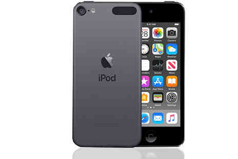Tech Market - Apple iPod Touch 6th Generation with 16GB Storage - Save 78%
