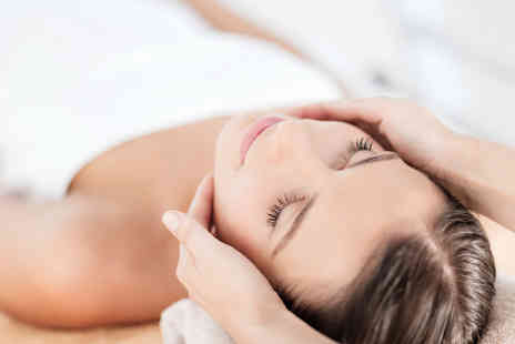 Pure Skin And Holistics - Microdermabrasion facial with galvanic mask infusion - Save 54%