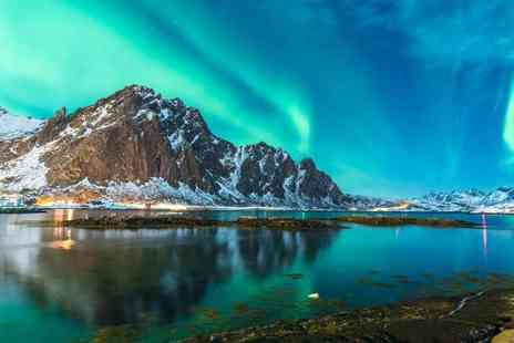 Fleetway Travel - Escape with a three, four or five nights getaway to Iceland Now with the ability to choose your flight - Save 0%