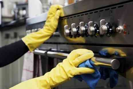 Extreme Homecare Oven Cleaning - Oven Clean from Extreme Homecare Oven Cleaning - Save 0%