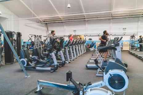 Colombo Sports & Community Centre - Ten Gym Access Passes - Save 0%