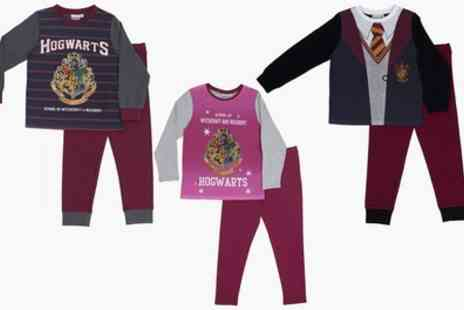 Groupon Goods Global GmbH - Harry Potter Kids Pyjamas - Save 0%