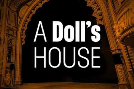 Lyric Hammersmith Theatre - Tickets to see A Dolls House - Save 0%