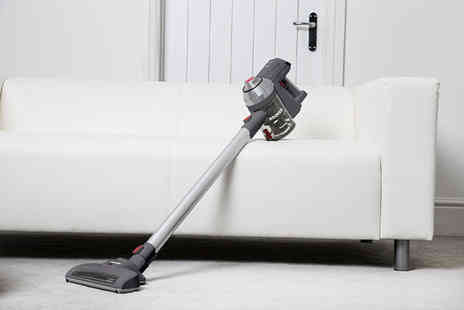 Direct Vacuums - Refurbished Hoover two in one vacuum cleaner choose from two models - Save 76%