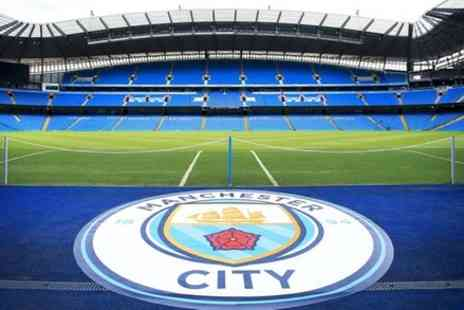 Footy Legend SL - Manchester City FC v Arsenal FC VIP Hospitality - Save 0%