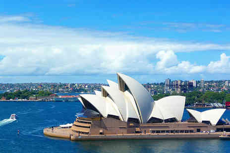 Norwegian Cruise Line - 10 nights full board Australia and New Zealand cruise aboard Norwegian Jewel in an Inside Stateroom - Save 0%